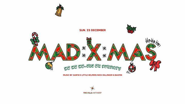 MAD:X:MAS | 23:12